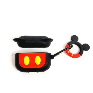 Mickey Mouse Silicone Case for Apple Airpod 1 & 2